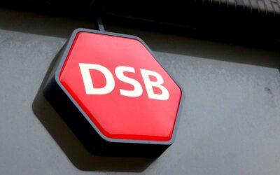 DSB skilt