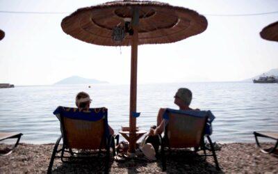 Ø-hop er blevet en trend blandt turister