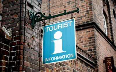 Tourisme i Danmark eksploderer