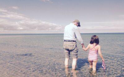 Både bedsteforældre og børn kan få meget ud af hinanden
