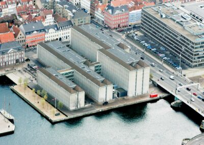 The Ministry of Foreign Affairs of Denmark