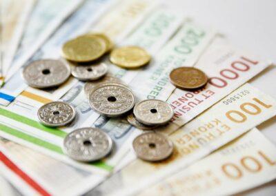 Danske pengesedler