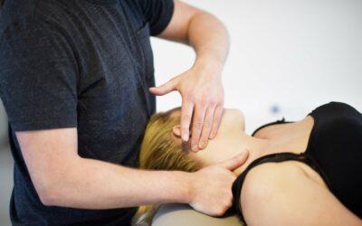 Firmamassage kan højne dine medarbejderes trivsel markant
