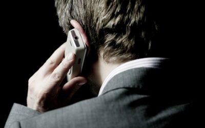Mobiltelefoni er blevet en integreret del af hvedagen