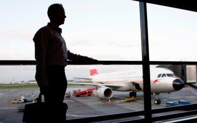 Flyrejser bliver billigere og billigere