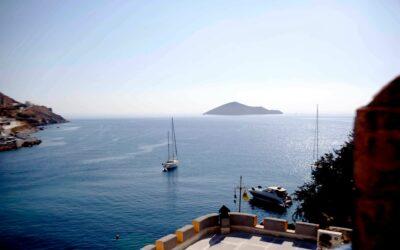 Middelhavet er et flydende tagselvbord af maritime delikatesser