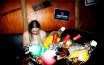 Alkoholkulturen i Danmark er et stort problem