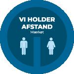viholderafstand badge - pepbercorn.dk
