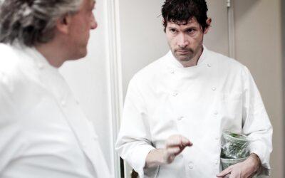 Chef, Daniel Petterson