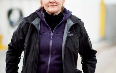 Chef, Heidi Bjerkan