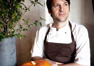 Chef, Rene Redzepi