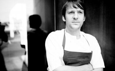 Chef, René Redzepi