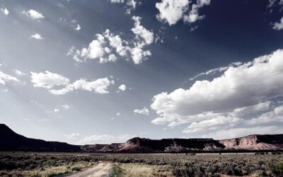 Vast Nevada