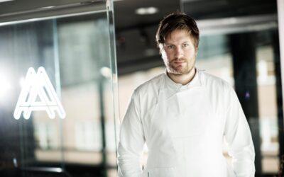 Chef, Esben Holmboe Bang