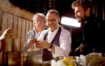 Chef, Massimo Bottura