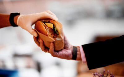 Grab a burger